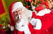 Père Noël ou Aghios Vassilis ?