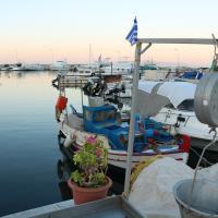 Le port de Glyfada