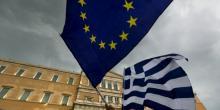 La Grèce veut formuler de nouvelles propositions et ne souhaite pas sortir de la zone euro. (Crédits : Reuters Yannis Behrakis)