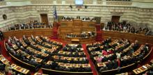 Les élections législatives en Grèce peuvent parfois réserver des surprises. (Sipa)