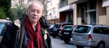 """""""La Grèce est passée à côté de la Renaissance et du siècle des Lumières"""" soutient Vassilis Alexakis."""
