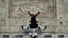 Crédits photo : ARIS MESSINIS/AFP