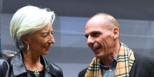 La réforme des retraites semble une pomme de discorde persistante entre Athènes et le Fonds monétaire international (FMI).
