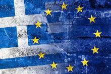 Evoquant les mesures demandées à la Grèce par ses créanciers, le ministre délégué à la Sécurité sociale, Dimitris Stratoulis, parle de chantage et évoque la possibilité de nouvelles élections. - Sutterstock