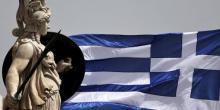 La Grèce pourrait être contrainte à des élections anticipées si aucun accord n'était trouvé avec ses créanciers. (Crédits : ALKIS KONSTANTINIDIS)