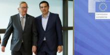 """Grecs et créanciers jugent la partie d'en face """"irréaliste"""" (Crédits : FRANCOIS LENOIR)"""
