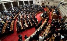 Le parlement grec a entendu les première conclusions du comité sur la vérité de la dette