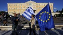 L'Europe a débloqué des milliards pour la Grèce pour qu'elle rembourse... notamment l'Europe.