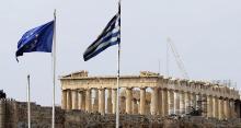 Le gouvernement d'Alexis Tsipras espère boucler rapidement les discussions afin de disposer du temps nécessaire pour faire voter cet accord par le parlement grec d'ici le 20 août - Dimitri Messinis/AP/SIPA