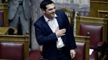 Le Parlement grec a suivi la volonté d'Alexis Tsipras en adoptant le troisième plan d'aide au pays ce vendredi.