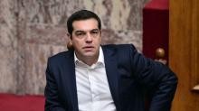 Le Premier ministre grec Alexis Tsipras est confronté à de rudes négociations sur la question des saisies immobilières.