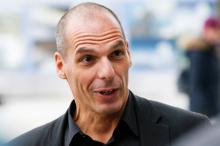 Yanis Varoufakis, l'ex ministre grec des Finances. Image: ARCHIVES/Keystone