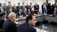 Le nouveau patron de l'ONU, Antonio Guterres, participe dès ce jeudi à ce sommet historique à Genève.
