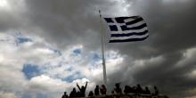 Pour l'instant, le FMI et les Européens continuent de diverger sur l'effort supplémentaire que ces derniers devront faire afin d'assurer la solvabilité d'Athènes pour les décennies à venir en raison d'hypothèses de croissance et de trajectoires budgétaires différentes. (Crédits : REUTERS/Alkis Konstantinidis/File Photo)