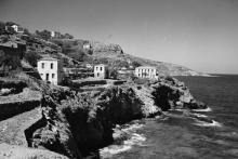 L'île d'Ikaria, le 12 septembre 1947.