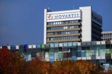 Novartis a indiqué pour sa part qu'elle allait coopérer.