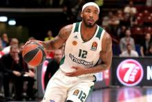 Marcus Denmon et le «Pana» ont corrigé le Real Madrid. (Euroleague.net)