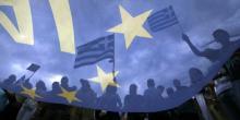 En dix ans, la Grèce a accumulé les plans d'austérité, a bénéficié de trois plans d'aide international et a frôlé le Grexit. (Crédits : Reuters)