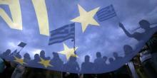 """Un jour """"historique"""" pour le premier ministre Alexis Tsipras: la Grèce est sortie de la tutelle européenne après huit ans. (Crédits : Reuters)"""