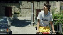 Boy On The Bridge 2016 Official Trailer