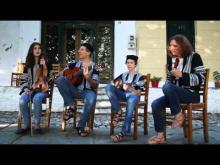 Musique grecque - Karotseri trava - Nefeles -- rebetiko - Καροτσέρης