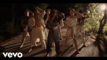 Yianna Terzi - Karma (Official Music Video)