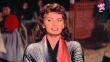 Sophia Loren & Tonis Marudas - Ti 'ne afto pou to lene agapi (1957)