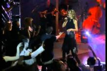 Natassa   Theodoridoy  --  Anapse To Tsigaro  [[  Official  Live Video  ]]  HD