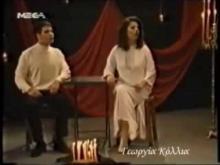 Στων Αγγελων Τα Μπουζουκια official videoclip