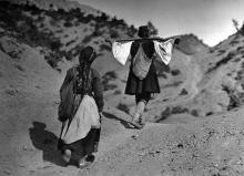 Photo Frédéric Boissonnas, Kavalari Zagori en Epire, 1913
