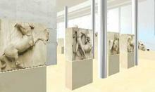acropole musee3d