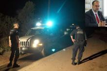 police mylonas