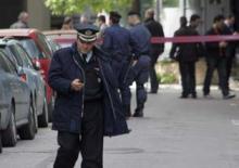 policier ambassadeus