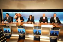 elections debat