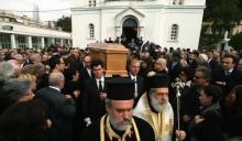 labrakis enterrement