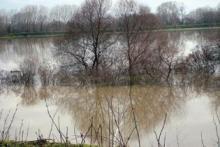 inondations evros