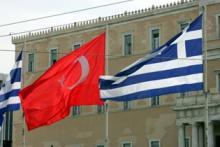 grece turquie