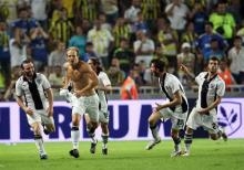 paok istanbul
