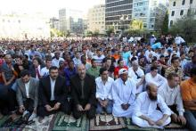 ramadan athenes