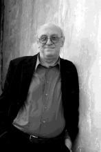 Petros Markaris à Interpolart 2014