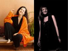Eleni Bratsou et Kalliroï Raouzaiou