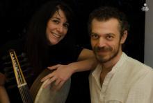 Valsamo : Fanis Karoussos & Dimitra Kontou