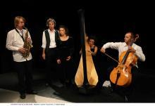 Kalavrita des milles Antigones, par Philippe Campiche et Isabelle Bouhet