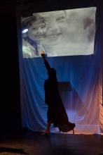 «Tzigane, le poème gitan», avec Anastasia Politi