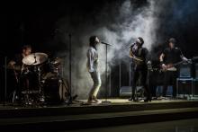 Les Bacchantes, mise en scène Sara Llorca
