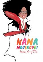 Nana Mouskouri, For ever young