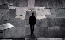 The Great Tamer, de Dimitris Papaioannou