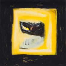 Costa Lefkochir, peinture