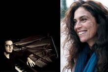 Savina Yannatou & Francesco Turrisi
