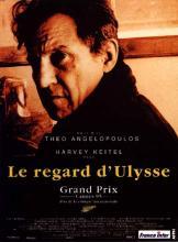 Le regard d'Ulysse, affiche